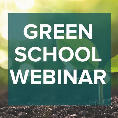 Picture of Green School Webinar