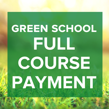 Full Course Payment site