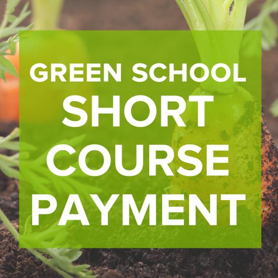 Short Course Payment site